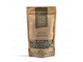 Šalvia lekárska - čaj